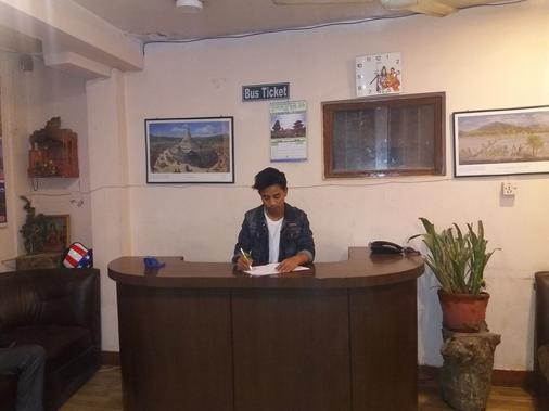 King's Land Hotel - Kathmandu