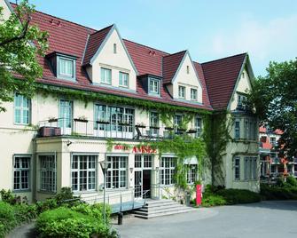 Spa Hotel Amsee - Waren - Edifício