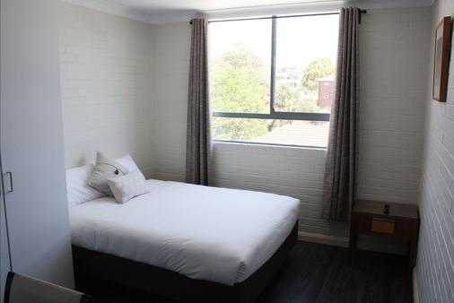 Coogee Prime Lodge - Coogee - Bedroom