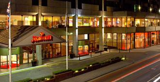 Bristol Marriott Hotel City Centre - Bristol - Bangunan