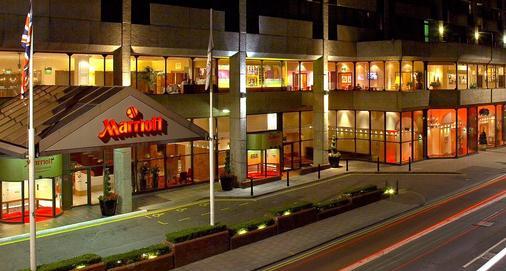 Bristol Marriott Hotel City Centre - Bristol - Building