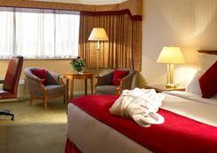 Bristol Marriott Hotel City Centre - Bristol - Bedroom