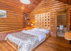 Норд Стар Отель - Химки - Спальня