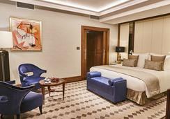 里加凱賓斯基大飯店 - 里加 - 臥室