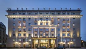 グランド ホテル ケンピンスキー リガ - リガ - 建物