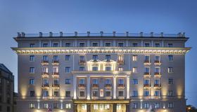Grand Hotel Kempinski Riga - Riga - Bâtiment