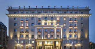 Grand Hotel Kempinski Riga - Ρίγα - Κτίριο