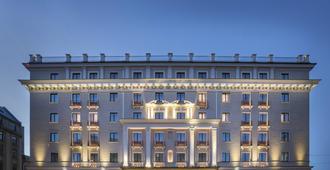 Grand Hotel Kempinski Riga - Riga - Toà nhà