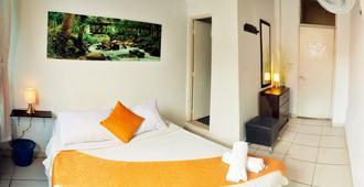 Guernika Hostel - San Gil - Habitación