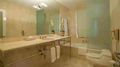 Hotel Astor - Miami Beach - Bathroom