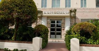 Hotel Astor - Miami Beach - Edificio