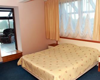 Mayak - Shlisselburg - Schlafzimmer