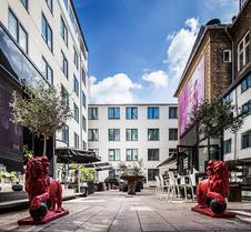 第一酒店 27 號店 - 哥本哈根