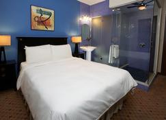 Broadway Hotel And Hostel - Nueva York - Habitación