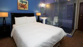 Broadway Hotel And Hostel - New York - Schlafzimmer