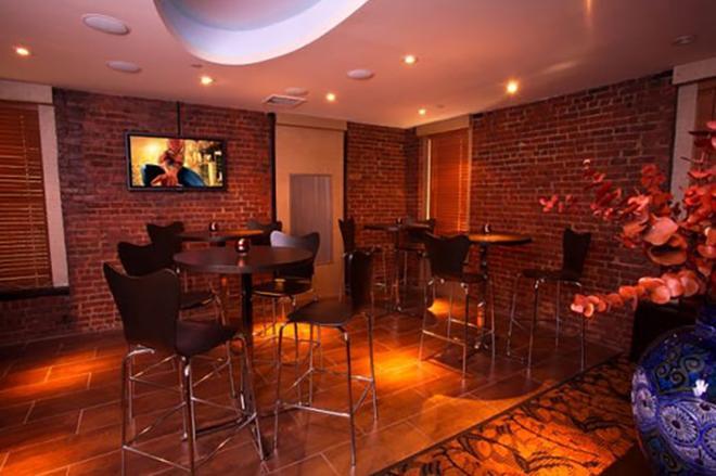Broadway Hotel And Hostel - New York - Restaurant