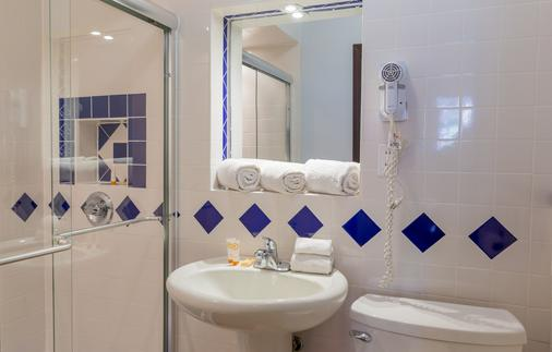 Broadway Hotel And Hostel - New York - Bagno