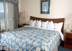 Bay Watch Resort & Conference Center - North Myrtle Beach - Κρεβατοκάμαρα