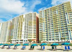 Bay Watch Resort & Conference Center by Oceana Resorts - North Myrtle Beach - Budynek
