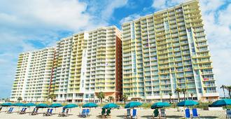 Bay Watch Resort & Conference Center - North Myrtle Beach - Κτίριο
