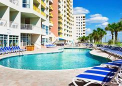 Bay Watch Resort & Conference Center - North Myrtle Beach - Πισίνα