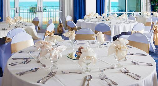 Bay Watch Resort & Conference Center - North Myrtle Beach - Αίθουσα συνεδριάσεων