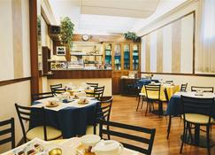 Hotel Corallo - La Spezia - Restaurant