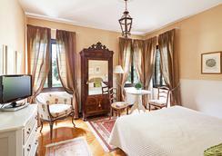 Villa Zane - Treviso - Κρεβατοκάμαρα