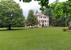 Villa Zane - Treviso - Θέα στην ύπαιθρο