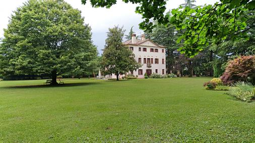 Villa Zane - Treviso - Außenansicht