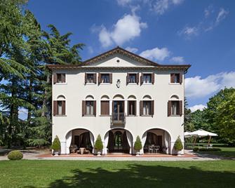 Villa Zane - Treviso - Building