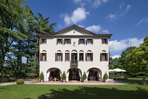 Villa Zane - Treviso - Κτίριο