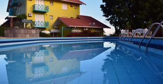 Hotel Pousada da Neve - Nova Petrópolis