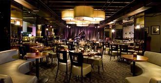 Deauville Beach Resort - Μαϊάμι Μπιτς - Εστιατόριο
