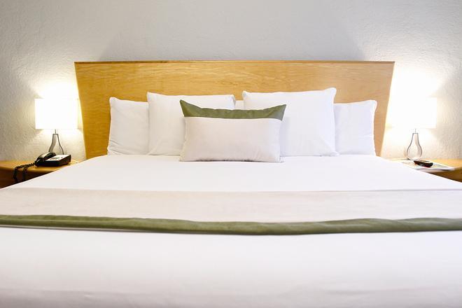 Crest Hotel Suites - Bãi biển Miami - Phòng ngủ
