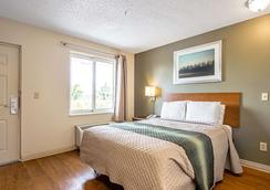 HomeTowne Studios Fort Lauderdale - Fort Lauderdale - Bedroom