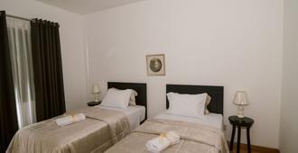 Nazca House - Miraflores - Lima - Bedroom