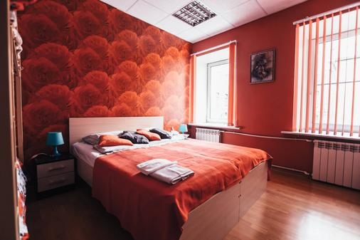 Perfect Mini-Hotel - Saint Petersburg - Bedroom