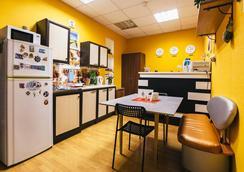 Perfect Mini-Hotel - Saint Petersburg - Hotel amenity