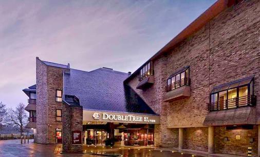 DoubleTree by Hilton Cambridge - Κέμπριτζ - Κτίριο