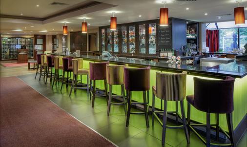 DoubleTree by Hilton Cambridge - Κέμπριτζ - Bar
