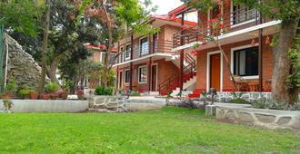 Nepal Cottage Resort - Kathmandu - Building