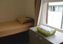 悉尼星背包客旅館 - 雪梨 - 臥室