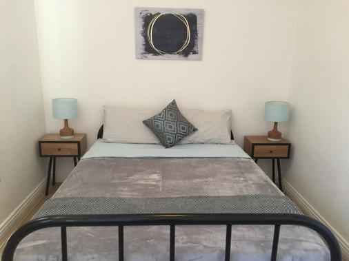 Sydney Star Backpackers - Sydney - Bedroom