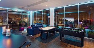 Hotel 7 Taichung - Đài Trung - Lounge