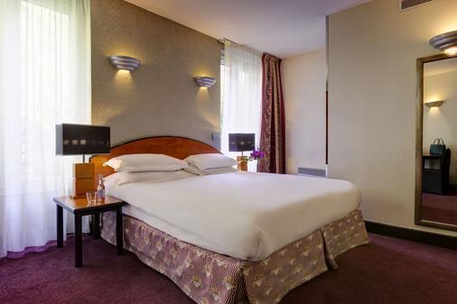 Le Patio Bastille - Paris - Phòng ngủ