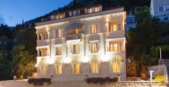 Villa Glavic - Ντουμπρόβνικ - Κτίριο