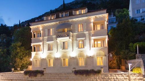 Villa Glavic - Dubrovnik - Bâtiment