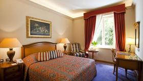 Villa Glavic - Dubrovnik - Bedroom