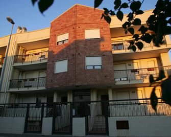 Ciao Hotel & Residence - Conversano - Gebouw